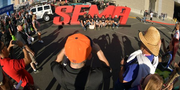 2020 SEMA Show Is Canceled