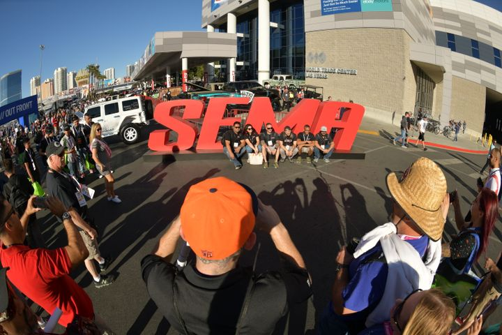 "Taking place Nov. 2-6, SEMA360 was created ""after industry members expressed a need for a viable marketplace solution in the absence of the 2020 SEMA Show."" -"