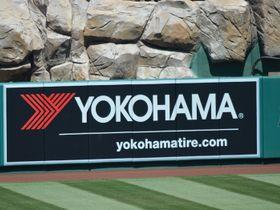 Yokohama Continues Sponsorship of MLB Angels