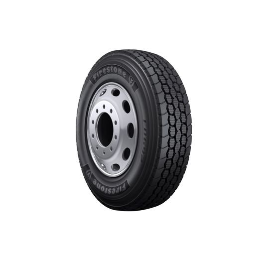 The Firestone FD692 is available in four sizes. -