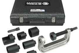 Matco Offers Ball Joint Adapter Kit