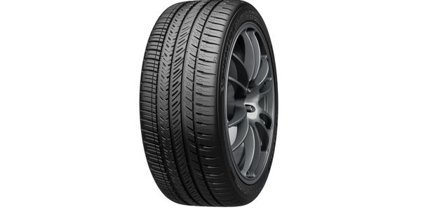 Michelin will release another 46 sizes of the Pilot Sport All-Season 4 in July 2021.