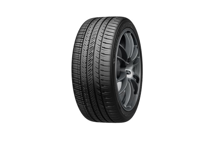 Michelin will release another 46 sizes of the Pilot Sport All-Season 4 in July 2021. -