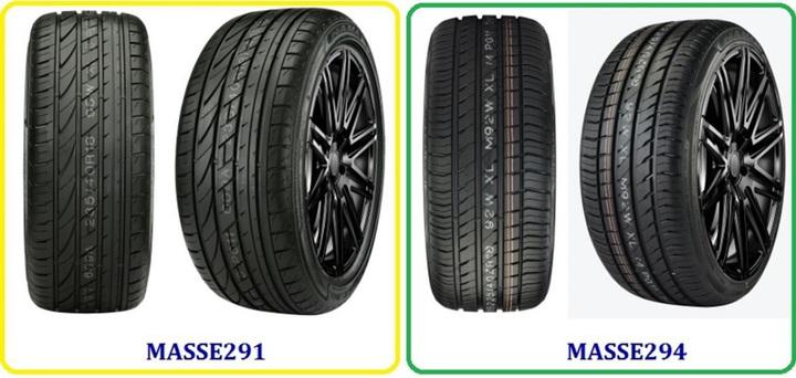 Nama Brings New-Generation Run-Flat Tires to Market