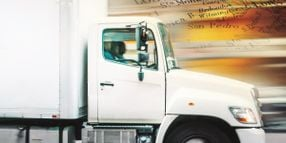 How to Start a Truck-Freight Brokerage