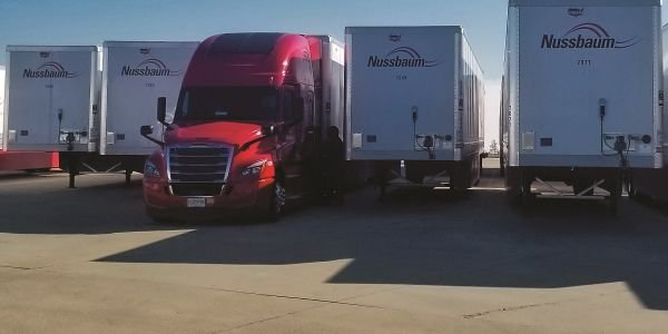 Nussbaum Transportation has never shied away from innovation, but until recently, trailer...