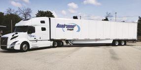 Roadrunner Freight Develops App to Increase Driver Communication