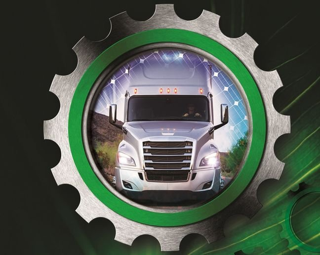 All of Heavy Duty Trucking magazine's Top Green Fleets of 2019 take sustainability to the next level — through fuel economy, freight efficiency, alternative fuels, energy savings, and more. -
