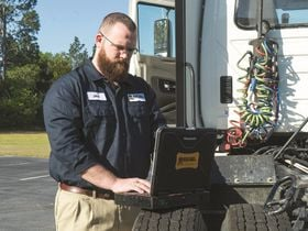 How to Choose the Right Diagnostics Tool for Your Fleet