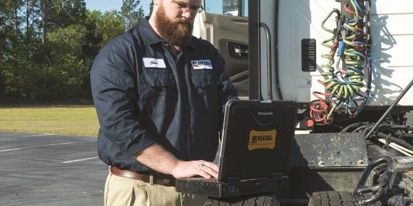Fleets have a variety of options when it comes to selecting a diagnostic tool.