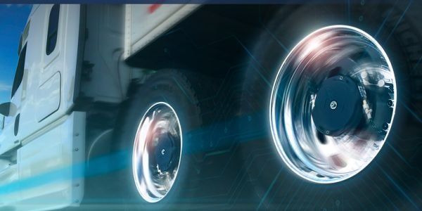 Aperia's Halo Connect offers predictive tire analytics, using machine learning to identify...