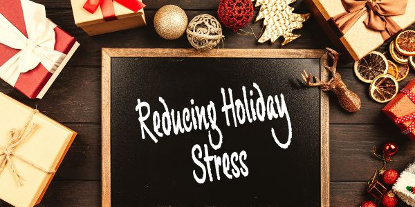 5 Ways to Reduce Drivers' Holiday Stress [Commentary]