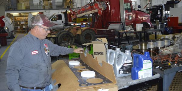 When it comes to truck parts, you generally get what you pay for, experts warn.