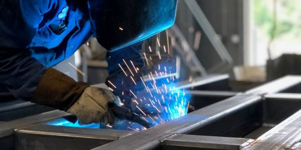 St. John builds stainless steel subframe for a tanker refurb, doubling the life expectancy of...