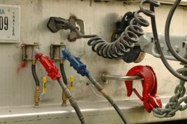 Maintaining Trailer Electrical Systems
