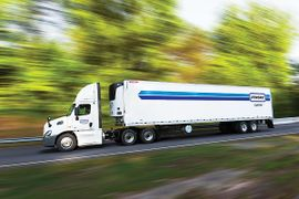 How Freight Visibility is Evolving