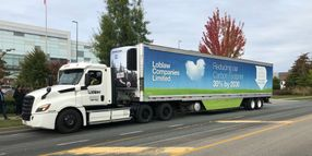 Canada's Largest Grocery Chain Eyes Electric Trucks