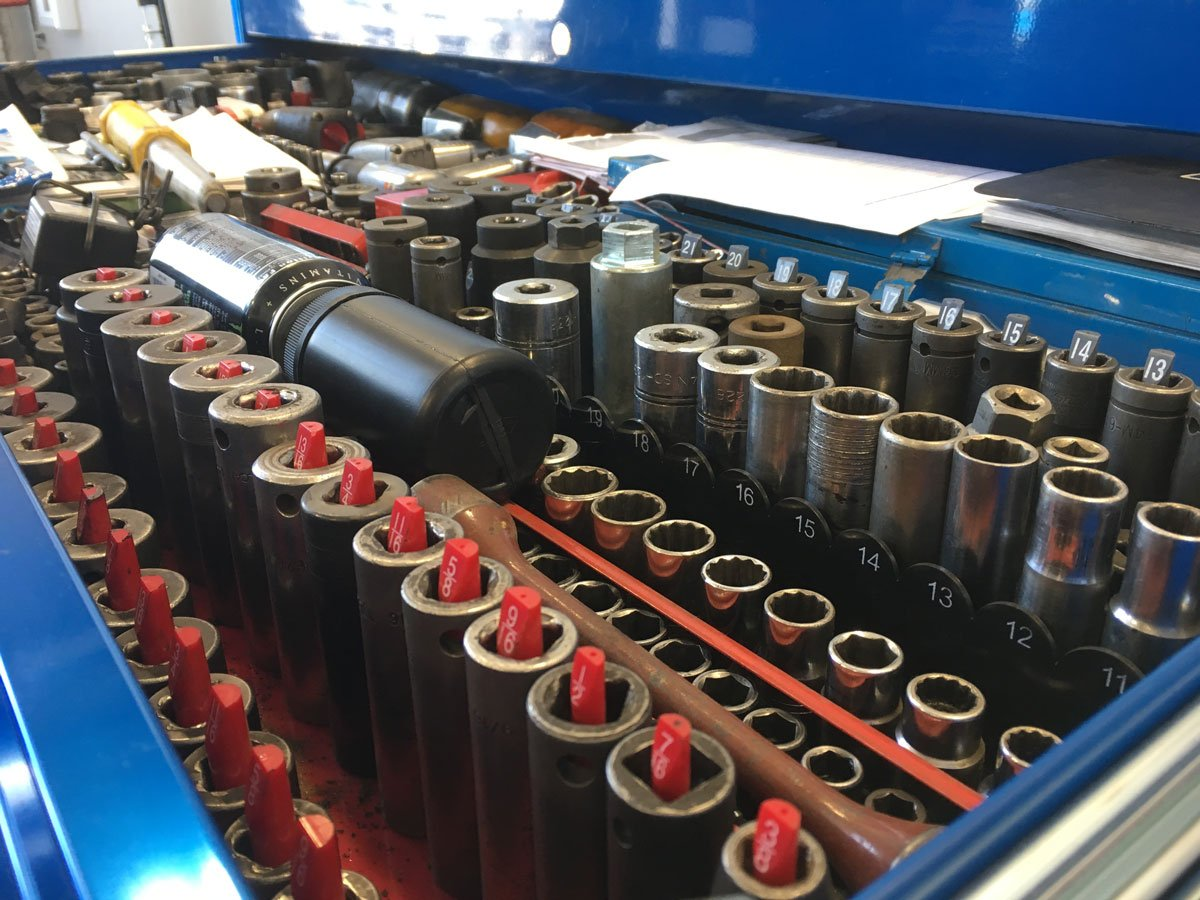 How 4 Fleets Handle Parts-Buying, Maintenance