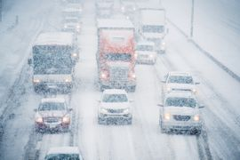 Be Prepared for Winter Driving Success