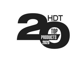 HDT's 2020 Top 20 Products