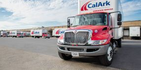 How CalArk is Upping its IT Game in Last-Mile Delivery Fleet