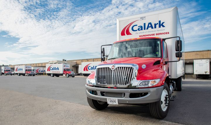 CalArk saw an opportunity to become a one-stop-shop for customers wanting warehousing and various last-mile logistics services.