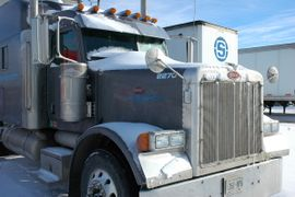 Keep your Diesel Fuel from Freezing this Winter