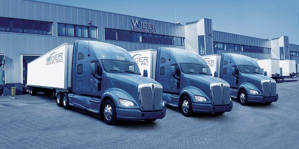 Wider Logistics is driven by one basic goal: to deliver the best services possible to all of its...