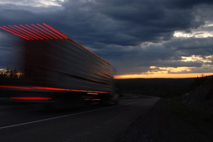 The COVID-19 pandemic has affected trucking and the economy in unprecedented ways.  - Photo: Jim Park