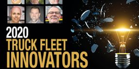 Sitting Down with HDT's 2020 Truck Fleet Innovators