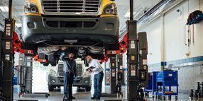 Group Hopes to Become Service Network for Fleets [Commentary]