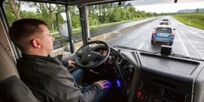 Q&A: AI Expert Talks Autonomous Trucks