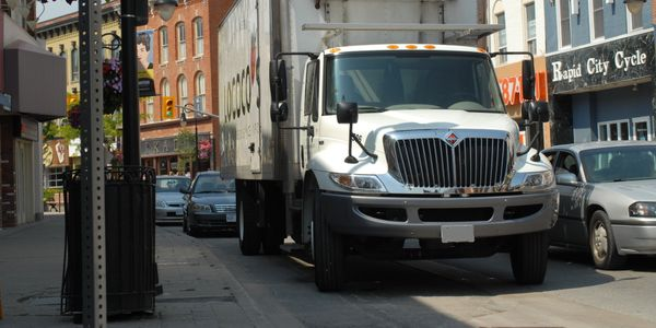Many medium-duty truck owners are concerned with low cost, reliability and driver recruiting and...