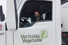 How Veritable Vegetable Cares for Employees, Clients, Community During COVID-19 Pandemic