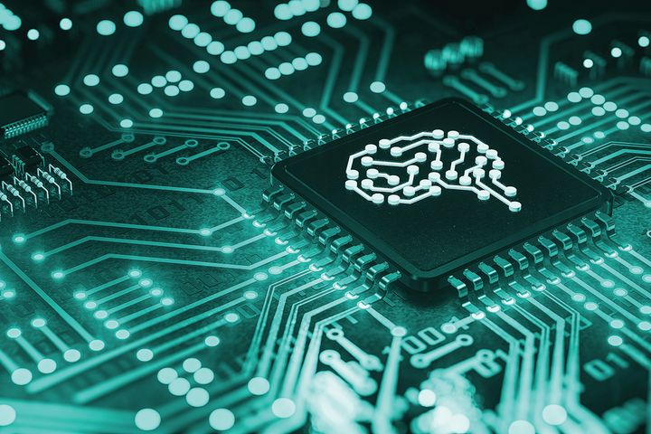 The concept of AI has been around since the 1950s, but only in the past decade have computing power and vast amounts of data brought it into everyday use. - Photo: Gettyimages.com/KENGKAT