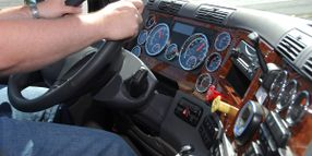 7 Steps to Get Started Monitoring and Modifying Driver Behavior