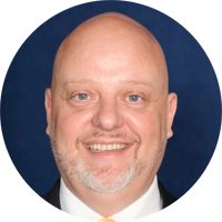 Gerry Mead is executive VP of maintenance for Hub Group. - Photo: Gerry Mead