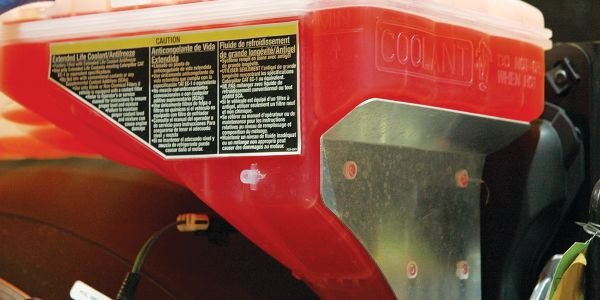Springtime is a transition time for cooling and electrical systems. Is your truck ready?