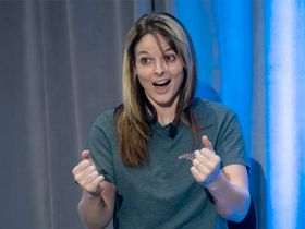 Ice Road Truckers' Lisa Kelly Talks Trucking, Reality TV