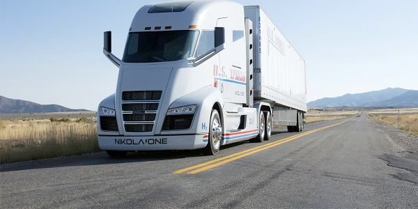 Nikola Motor Company, which has received funding from the Department of Energy, has taken orders...