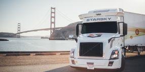 Q&A: Starsky's Seltz-Axmacher on Autonomous Trucks
