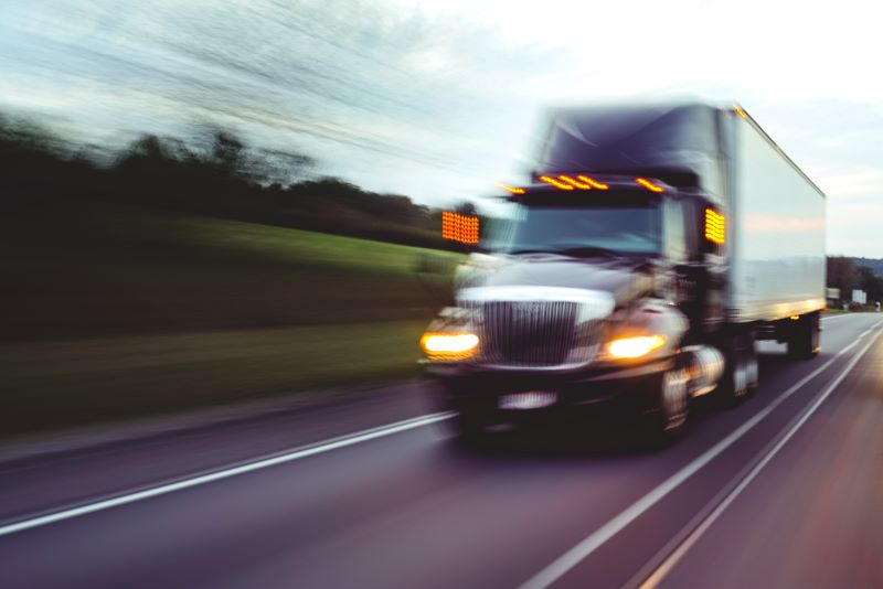 Data Analytics and the Future of the Trucking Industry