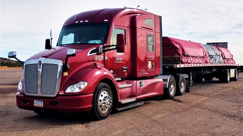 JLE Industries is on its way to reaching its goal of becoming the nation's premier flatbed...