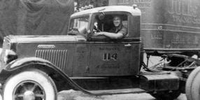 Hours of Service Timeline: The Long, Convoluted History of Truck Driver Rules