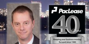 PacLease's Ken Roemer on 40 Years of Truck Leasing