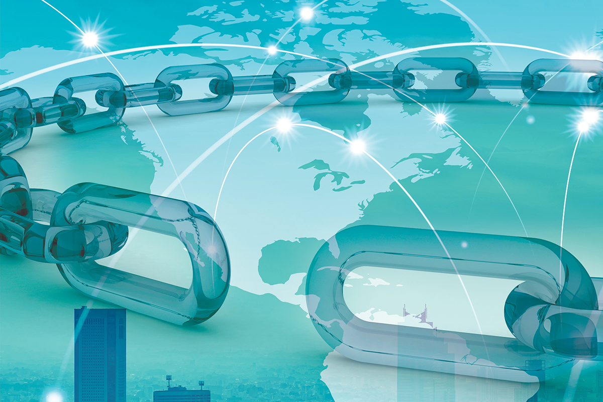 Visibility in the Supply Chain