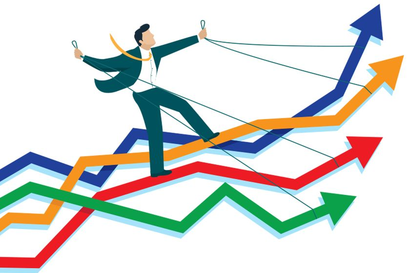 You have to have put in place a way to measure the success of the analytics.