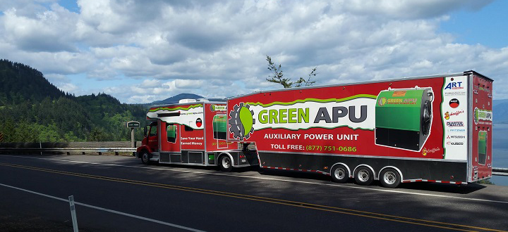 Green APU: A 10-Year Success Story That's Not Standing Still