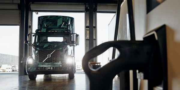 Volvo recently collaborated with charging connector provider REMA EV Connections to secure UL...