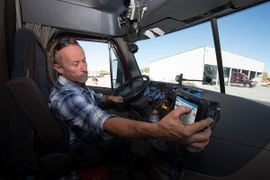 ELDs Enhance Productivity, Driver Satisfaction